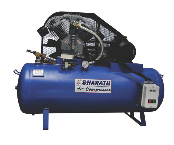 Air Compressor - 3Hp (1Stage)