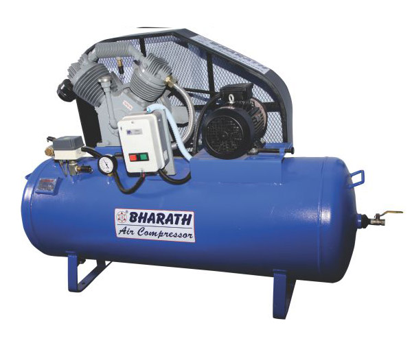 Air Compressor - 5Hp (2Stage)