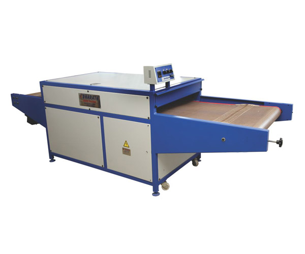 Transfer Sticker Curing Machine