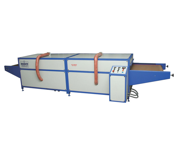 Multi Process Conveyor Dryer