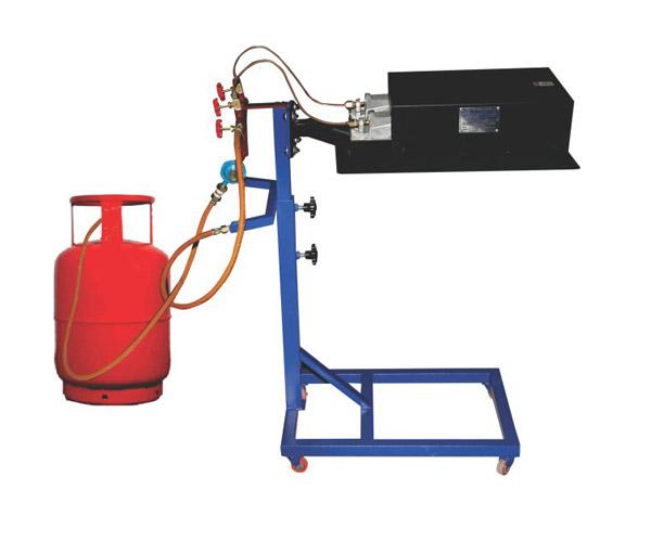 LPG Spot Heater