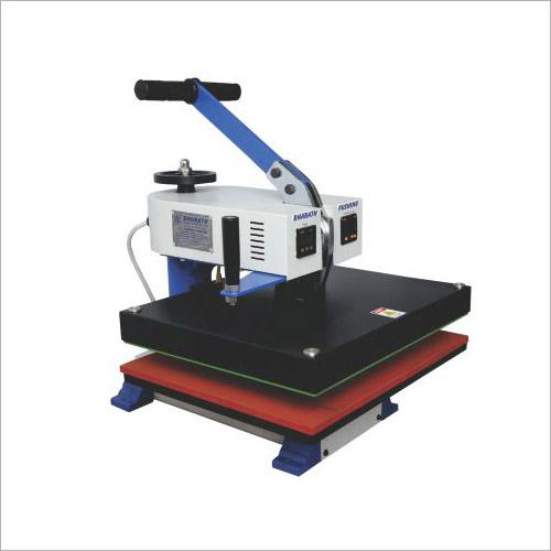 Manual Operated Fusing Machines