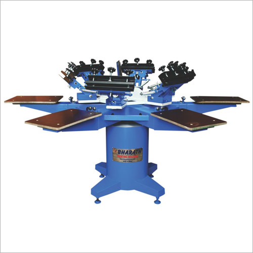 Manual Screen Printing Machine Y Series